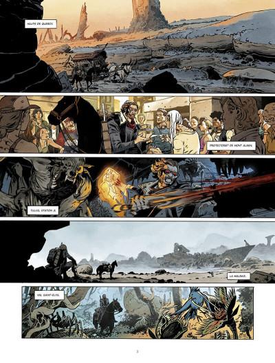Page 4 Le convoyeur tome 2