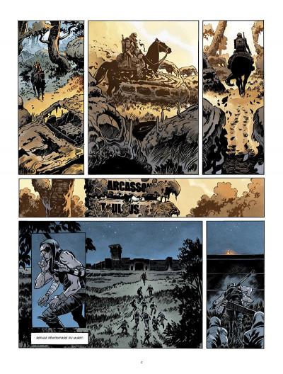 Page 5 Le convoyeur tome 2
