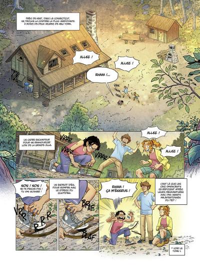 Page 4 Les omniscients tome 2