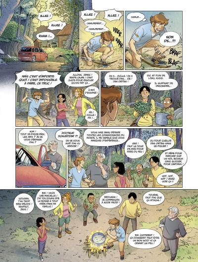 Page 6 Les omniscients tome 2