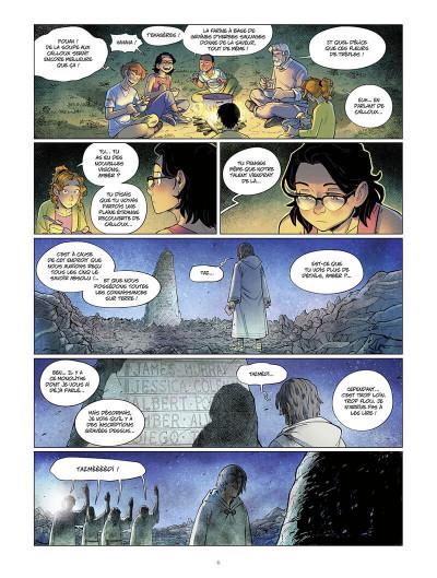 Page 7 Les omniscients tome 2