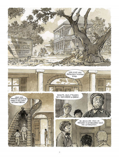 Page 4 Duke tome 5 + ex-libris offert