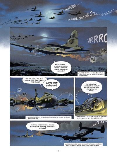 Page 1 Les enfants de la résistance tome 7