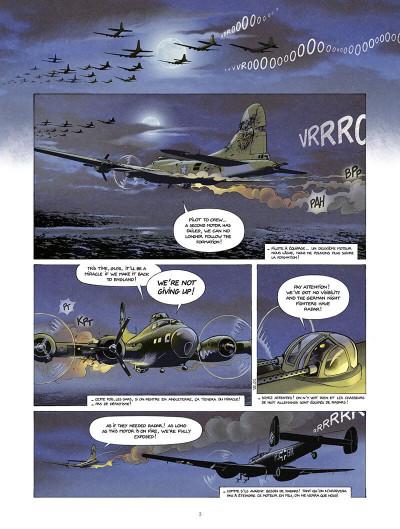 Page 4 Les enfants de la résistance tome 7