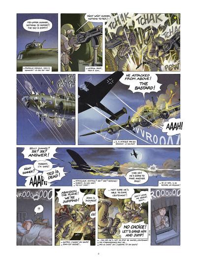 Page 5 Les enfants de la résistance tome 7