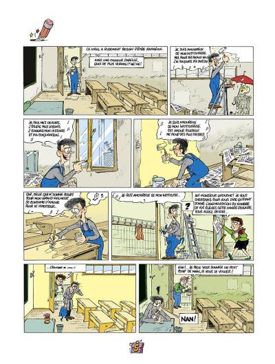 Page 5 Ducobu la compil' de la rentrée