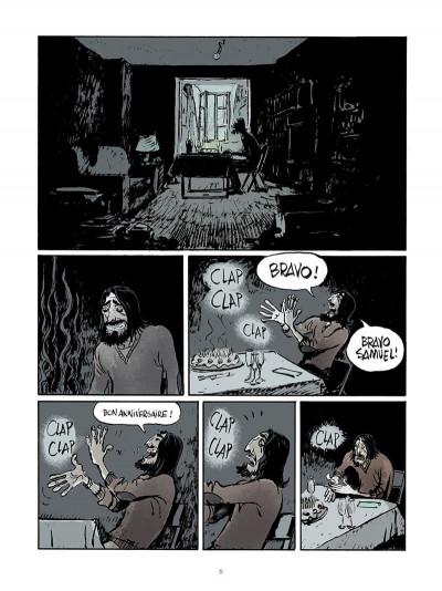 Page 7 Quelqu'un à qui parler