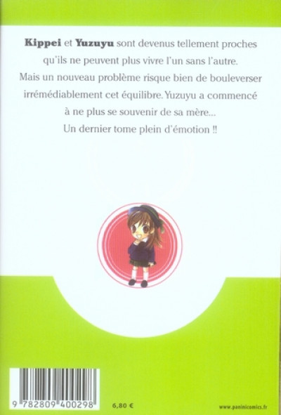 Dos babe my love tome 7