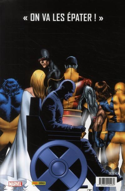 Dos Astonishing x-men (Marvel Deluxe) tome 1 - surdoués
