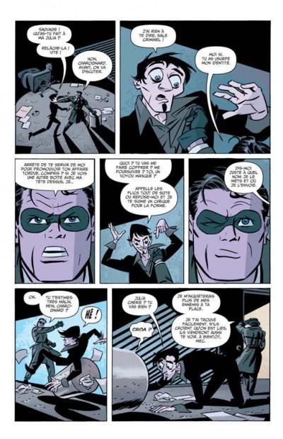 Page 1 le spirit tome 2 - bombe à retardement