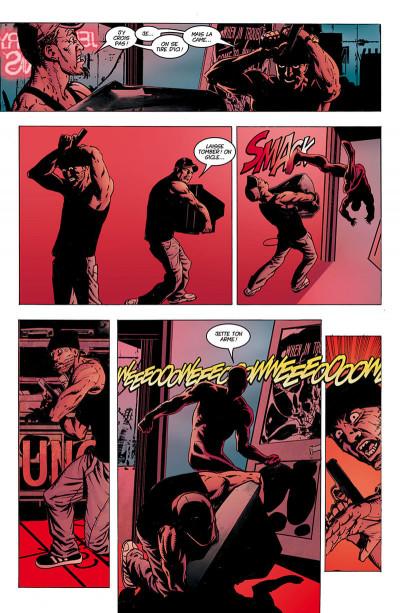 Page 0 daredevil - l'homme sans peur tome 2 - le procès du siècle