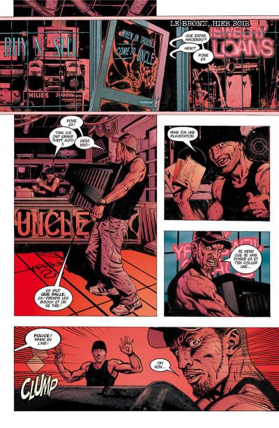 Page 7 daredevil - l'homme sans peur tome 2 - le procès du siècle