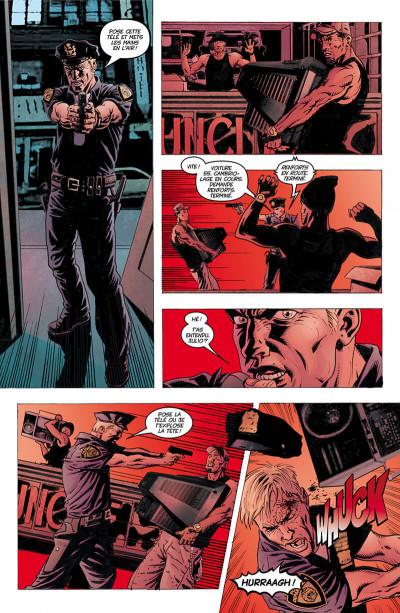 Page 8 daredevil - l'homme sans peur tome 2 - le procès du siècle