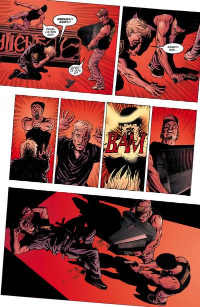 Page 9 daredevil - l'homme sans peur tome 2 - le procès du siècle