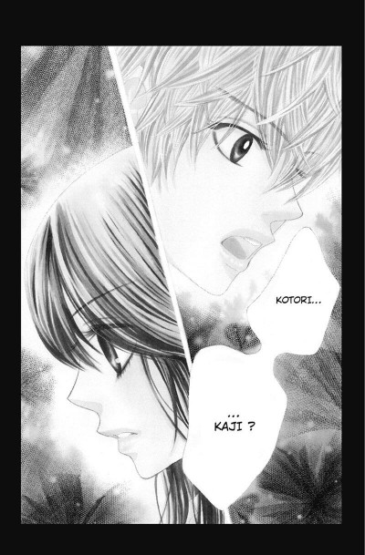 Page 4 a romantic love story tome 4