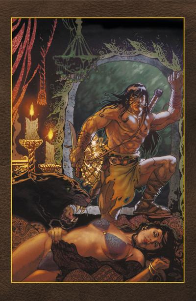Page 6 conan le barbare tome 2 - la demeure des morts
