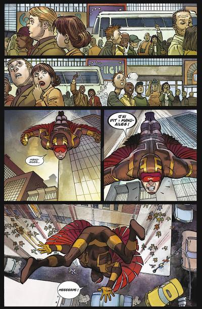 Page 5 kick ass tome 1