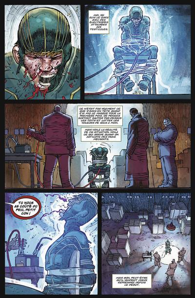 Page 7 kick ass tome 1