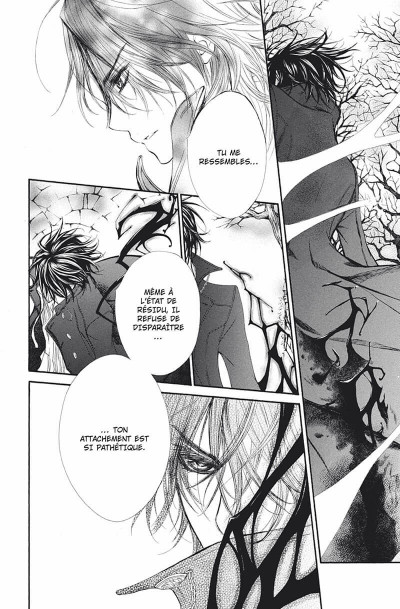 Page 7 vampire knight tome 10