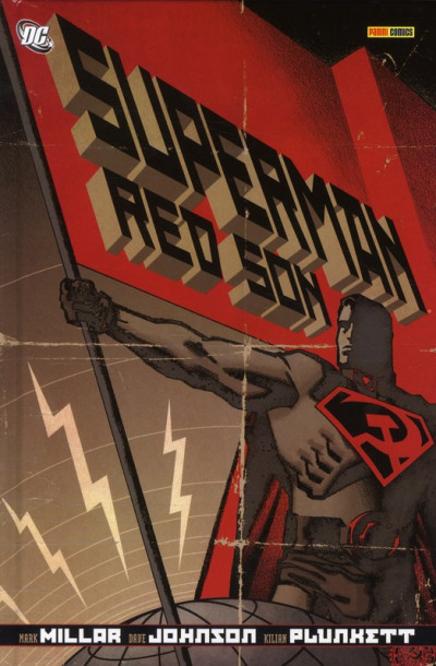 Superman Red Son Bdfugue Com