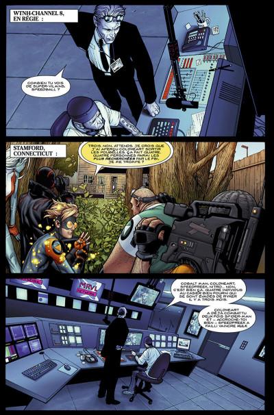 Page 6 Civil war tome 1