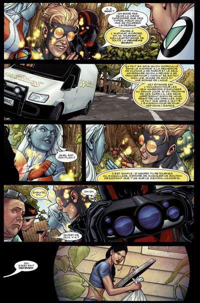 Page 7 Civil war tome 1