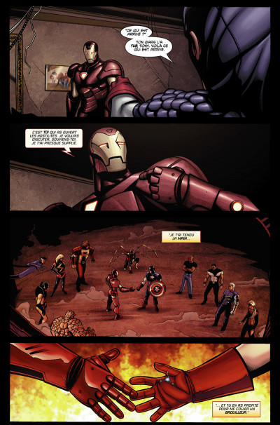 Page 0 Civil war tome 3