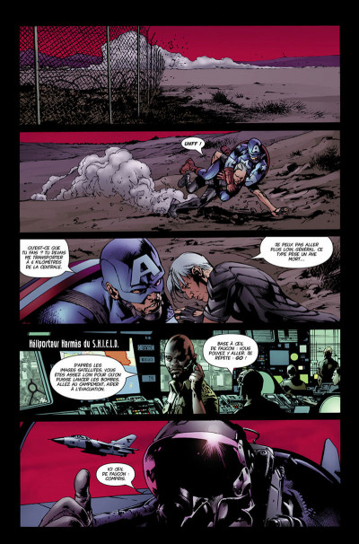 Page 9 ultimates tome 3
