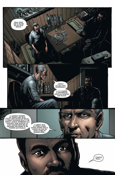 Page 6 The boys - fusion comics tome 7