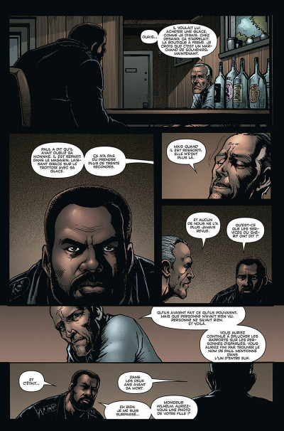 Page 7 The boys - fusion comics tome 7