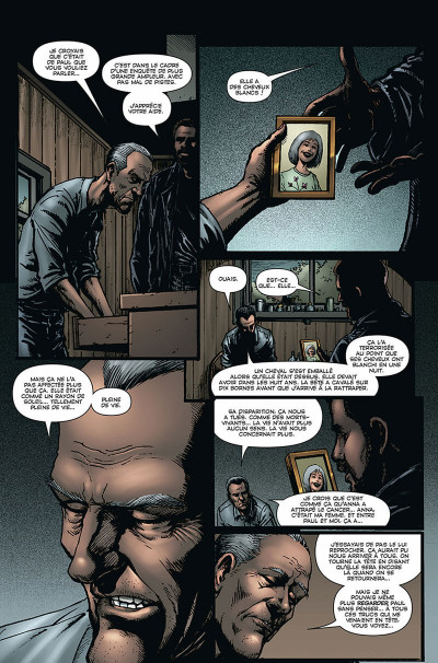 Page 8 The boys - fusion comics tome 7