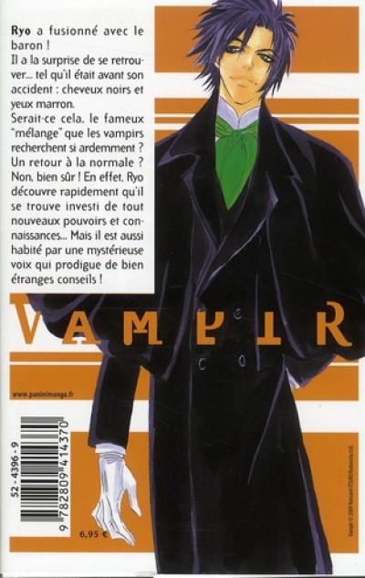 Dos vampir tome 3