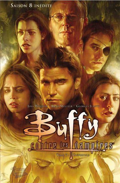 Buffy contre les vampires - saison 8 tome 7 - BDfugue.com