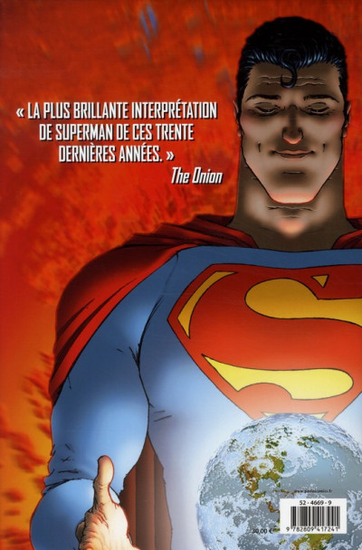 Dos Superman ; all star Superman
