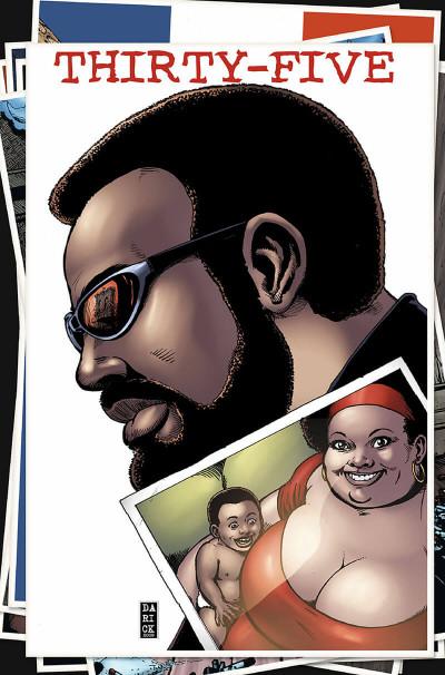 Page 5 The boys - fusion comics tome 10