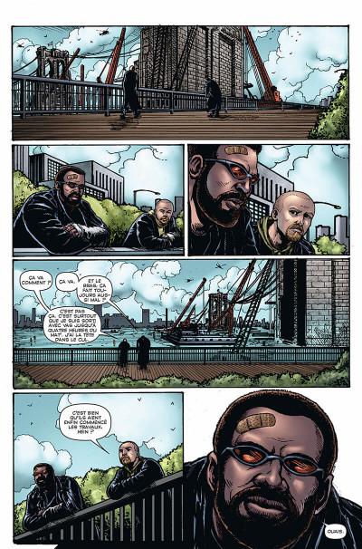 Page 7 The boys - fusion comics tome 10