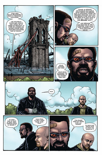 Page 8 The boys - fusion comics tome 10