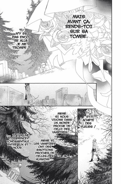 Page 0 vampire knight tome 13