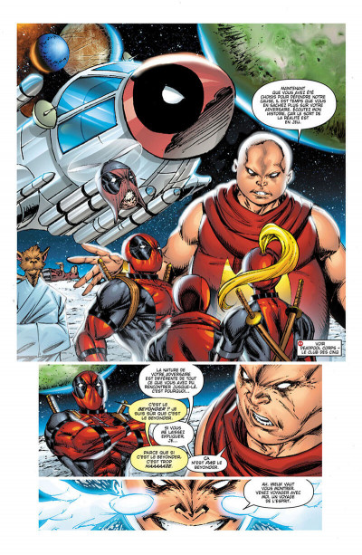 Page 4 Deadpool corps T.1 - a-Pool-calypse now