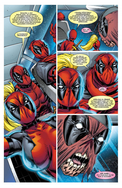 Page 8 Deadpool corps T.1 - a-Pool-calypse now
