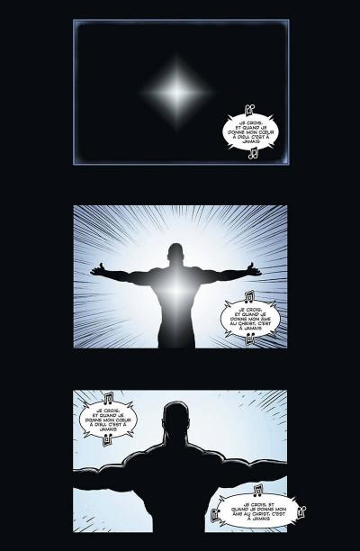 Page 6 The boys - fusion comics tome 12
