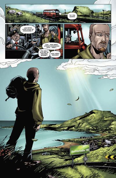 Page 8 The Boys - fusion comics tome 13