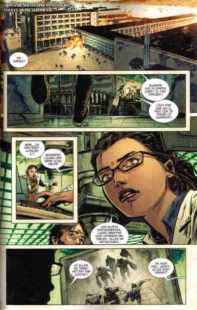 Page 1 MARVEL HEROES - EXTRA N.8