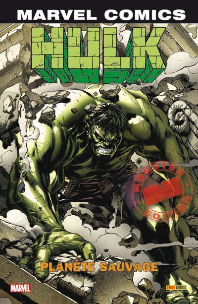 image de Hulk tome 5