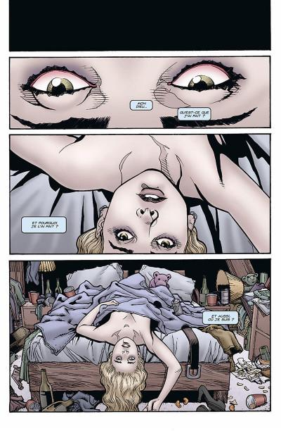 Page 6 Buffy contre les vampires - saison 9 tome 1