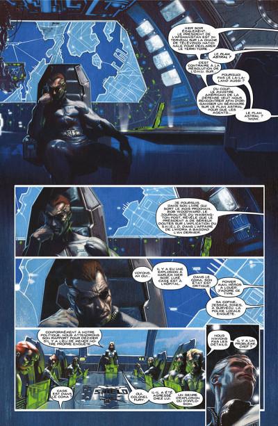 Page 0 secret wars
