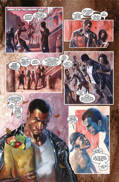 Page 6 secret wars