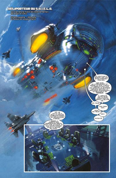 Page 9 secret wars