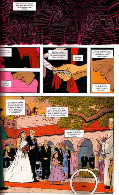 Page 1 MARVEL KNIGHTS N.1