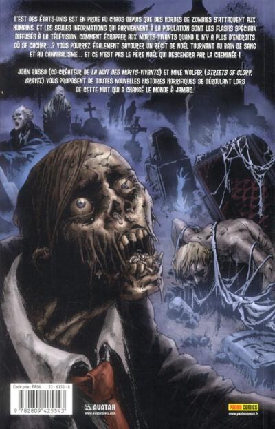Dos la nuit des morts-vivants tome 2
